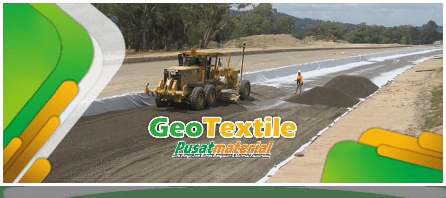 Fungsi geotextile adalah sebagai Berikut