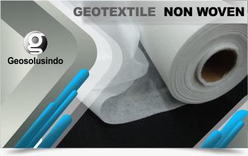 Geotextile Non Woven Definisi dan Fungsi