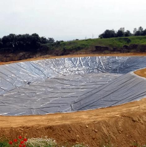 Jual Geomembrane Harga Murah