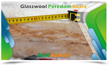 jual karpet glasswool bahan peredam suara ruangan harga - Jual Glasswool Peredam Suara Ruangan Harga Murah