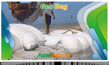 Jual Geobag Harga Murah di Indonesia - Jual Karung Geobag Sand Bag Ukuran Custom