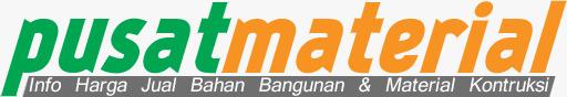 Logo Pusat Material.com