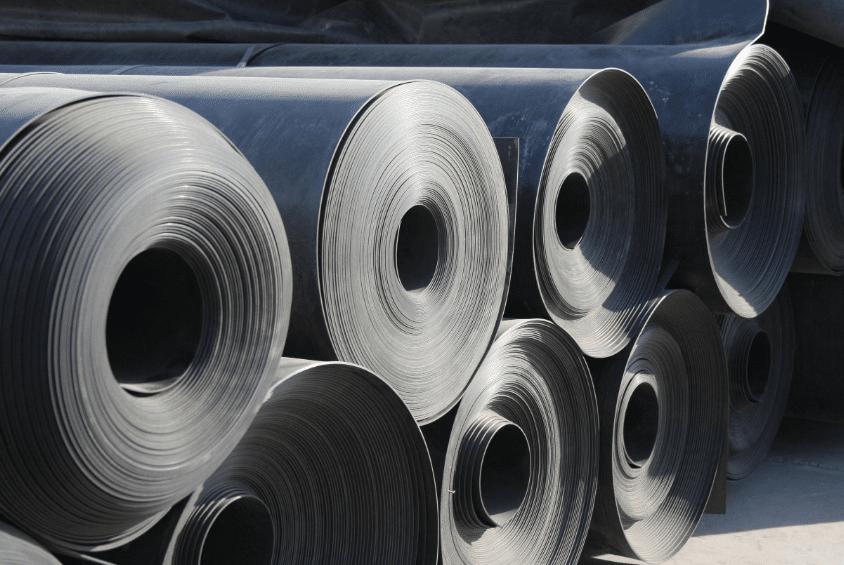 Supplier Pabrik Geomembrane di Indonesia
