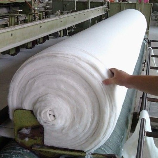 Geotextile fabric, Pejelasan lengkap