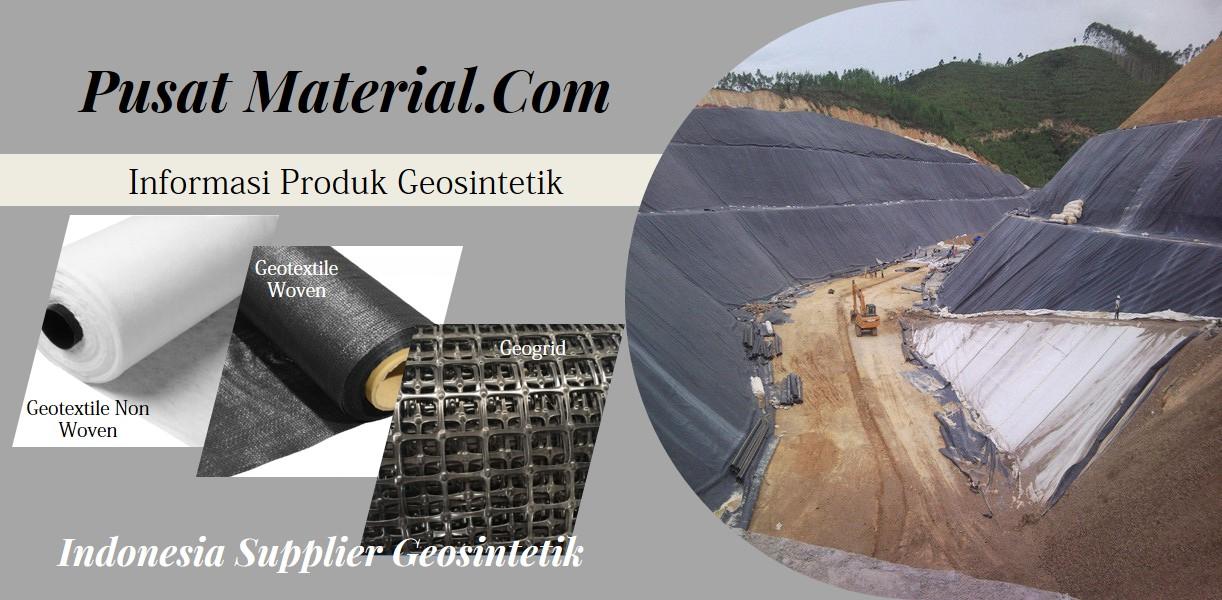 Pusat material kontruksi indonesia
