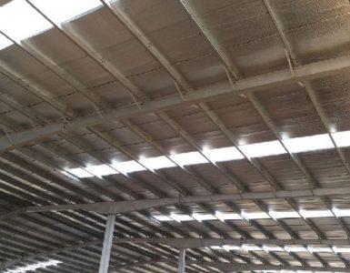 Aluminium Foil Semarang Peredam Panas