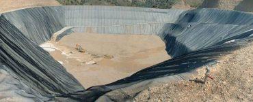 Geomembrane Spesifikasi Ukuran & Harga