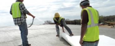 Geotextile Curing Beton Murah