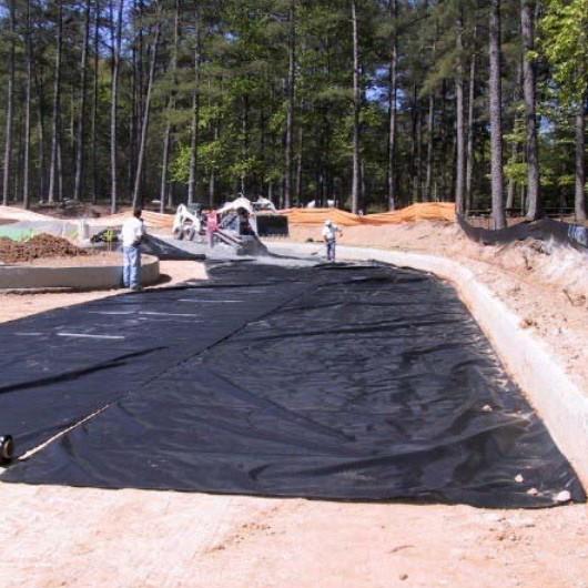 Geotextile Woven Fabric, Pejelasan lengkap