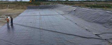Jual Geomembrane Surabaya Kualitas Terbaik