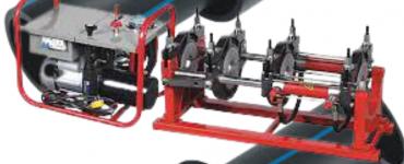 Mesin Penyambung Spesifikasi, Ukuran & Harga