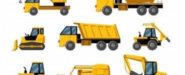 Mesin dan Alat Konstruksi Serta Fungsinya