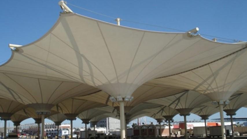 Tenda Membrane Spesifikasi Ukuran & Harga